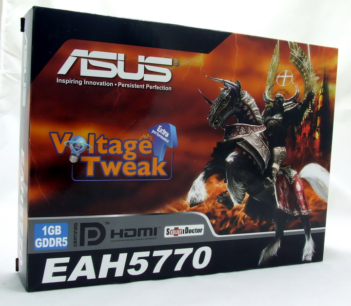 dscf2401 ASUS Radeon HD 5770 1GB Voltage Tweak Edition