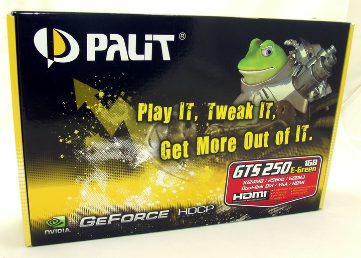 dscf2429 Palit GTS250 1GB