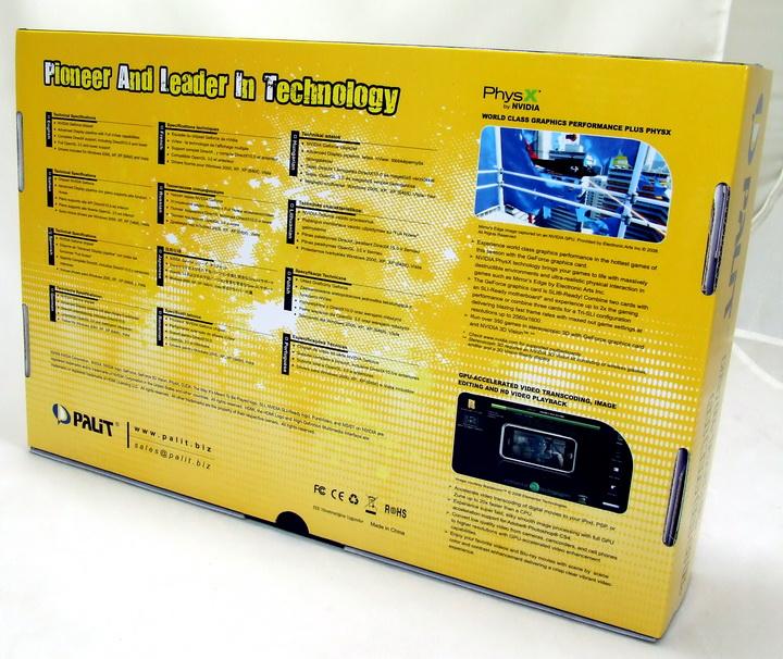 dscf2430 Palit GTS250 1GB
