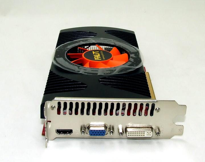 dscf2433 Palit GTS250 1GB