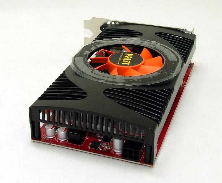 dscf2434 Palit GTS250 1GB