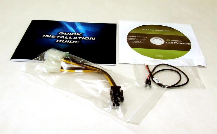 dscf2437 Palit GTS250 1GB