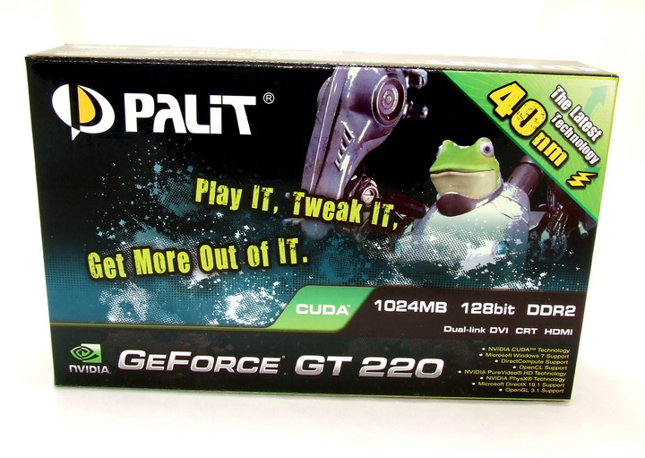 dscf2438 PALIT GeForce GT 220 1024MB DDR2