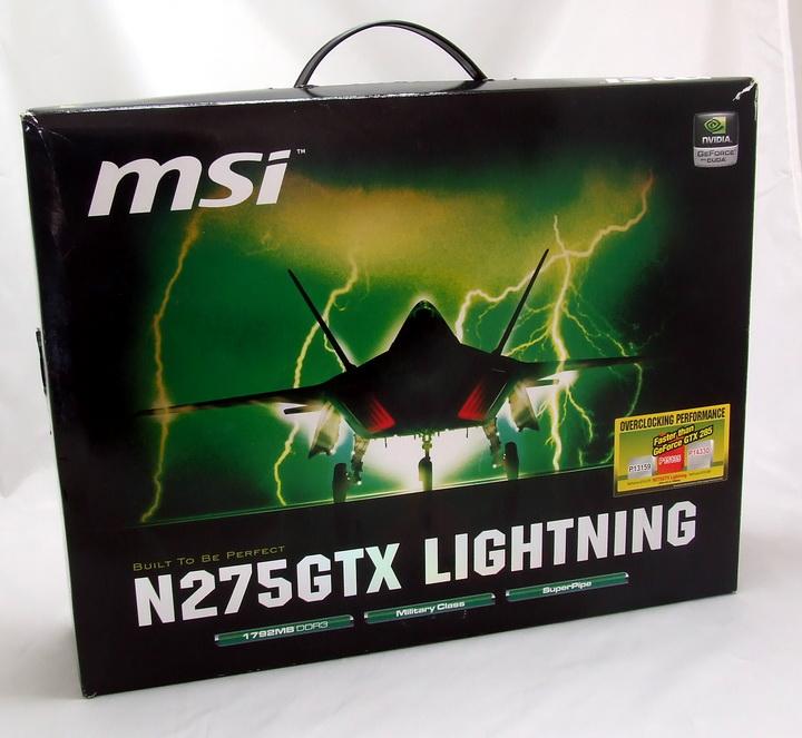 dscf9219 MSI  N275GTX LIGHTNING