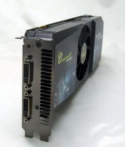 dscf93341 255x300 Manli GTX295 Single PCB Review