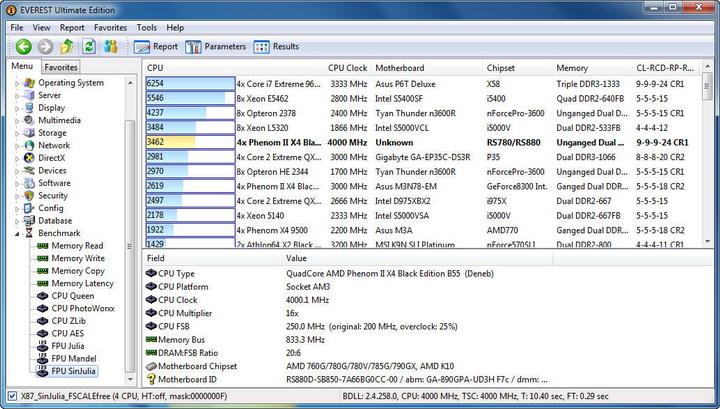 e89 Gigabyte 890GPA UD3H  Unlock Core