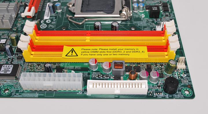ecs h55h cm 003 ECS H55H CM Motherboard Review