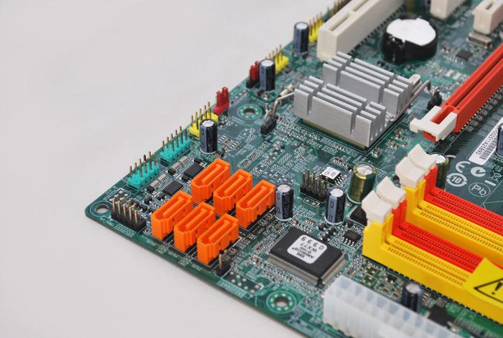 ecs h55h cm 007 ECS H55H CM Motherboard Review