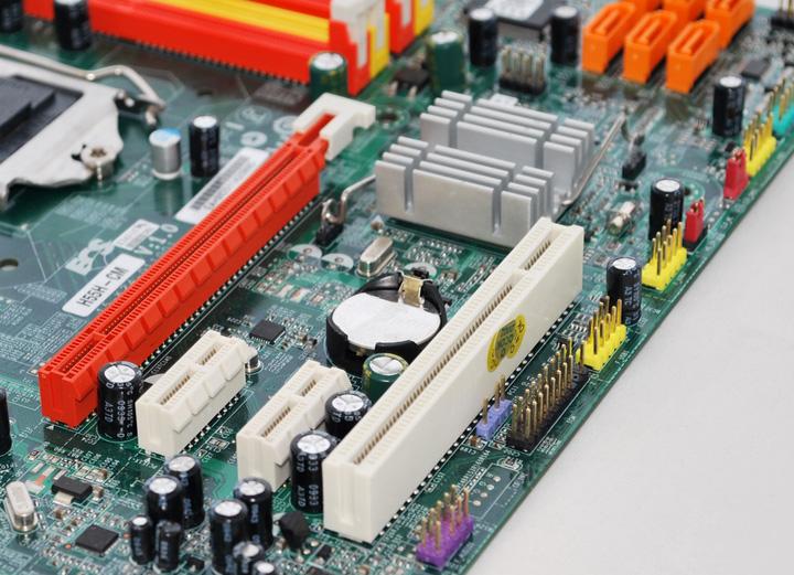 ecs h55h cm 010 ECS H55H CM Motherboard Review