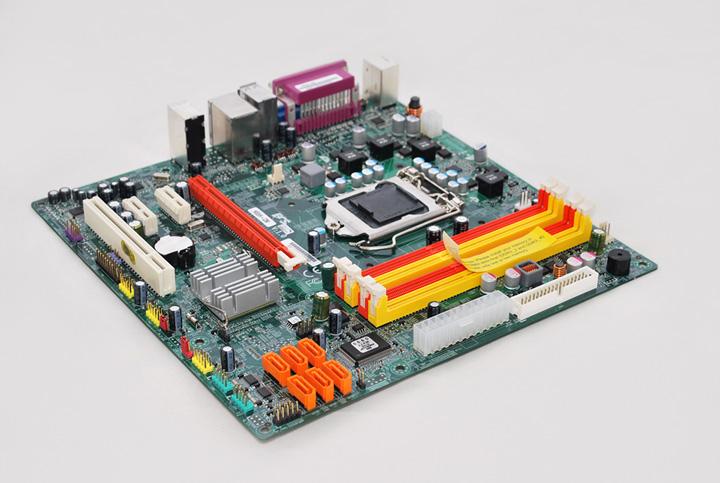ecs h55h cm 015 ECS H55H CM Motherboard Review