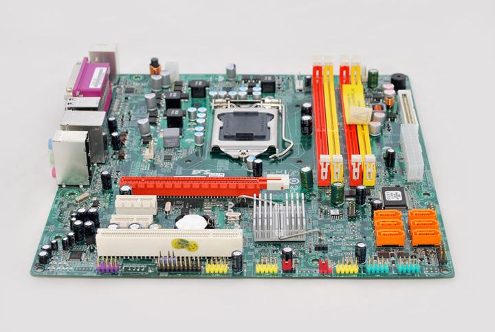 ecs h55h cm 017 ECS H55H CM Motherboard Review