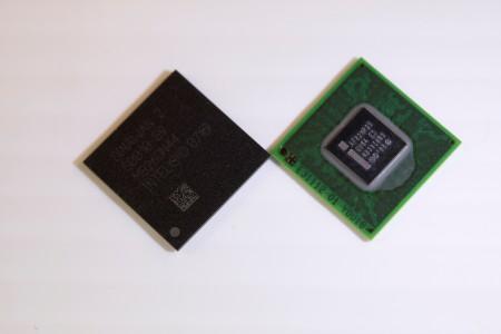 final intelatomprocessorz6xxlincroftand platformcontrollerhub package2 1 แพลตฟอร์ม อะตอม? โปรเซสเซอร์รุ่นใหม่ใช้พลังงานต่ำเป็นพิเศษ