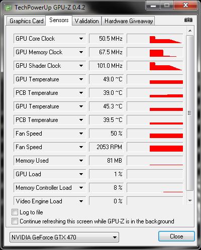 12 info gpuz02 GALAXY GTX470 GC Version !