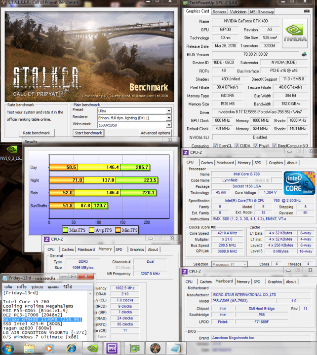 800 1000 dx11 stalker 1464 137 1464 878 642x720 GALAXY nVidia Geforce GTX480 : Review