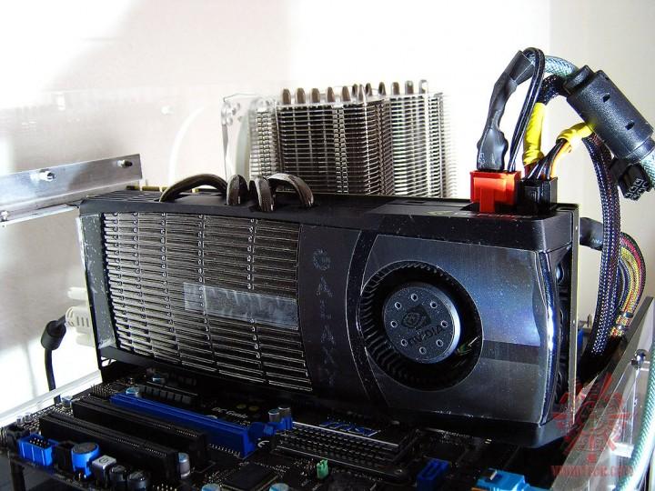 gtx480 01 720x540 GALAXY nVidia Geforce GTX480 : Review