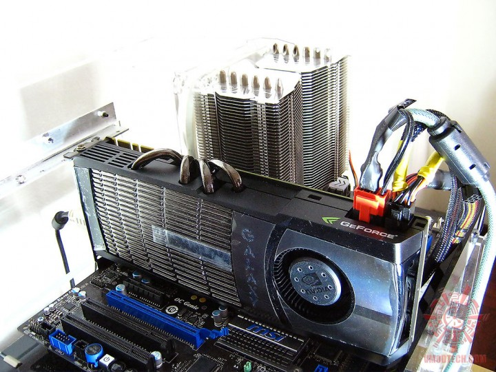 gtx480 02 720x540 GALAXY nVidia Geforce GTX480 : Review