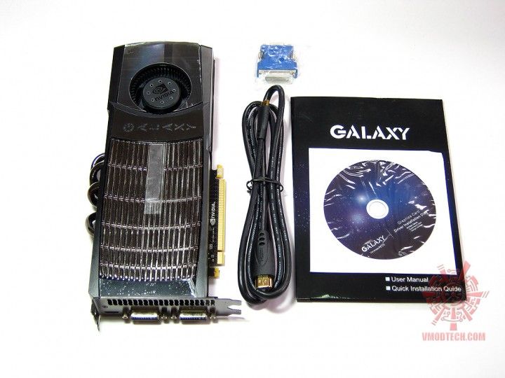 gtx480 09 720x540 GALAXY nVidia Geforce GTX480 : Review
