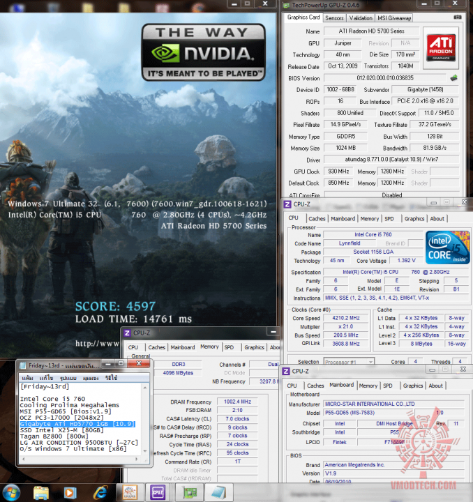 930 1280 dx9 finalfantacy 4597 678x720 Gigabyte ATi HD5770 1GB DDR5 Silent Cell Review