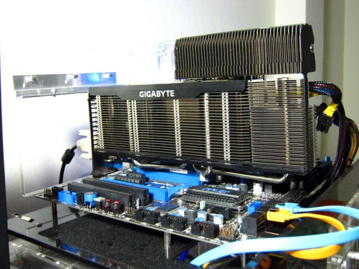 gigabyte hd5770 19 720x540 Gigabyte ATi HD5770 1GB DDR5 Silent Cell Review
