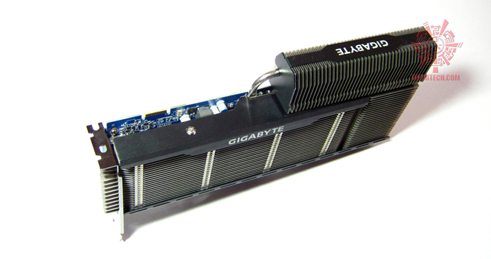 title1 gigabyte hd5770 Gigabyte ATi HD5770 1GB DDR5 Silent Cell Review