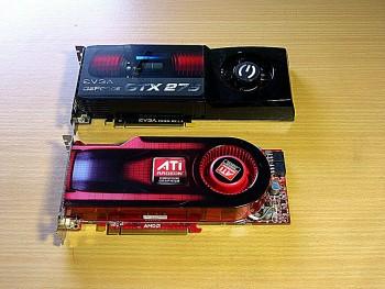 0 gtx275 hd4890 1 350x263 custom มวยถูกคู่ คนดูถูกใจ HD4890 เจอ GTX275