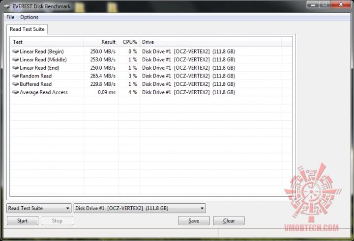 17 ssd ocz everestdiskbenchmark 720x491 OCZ Vertex2 SSD SATAII 120GB