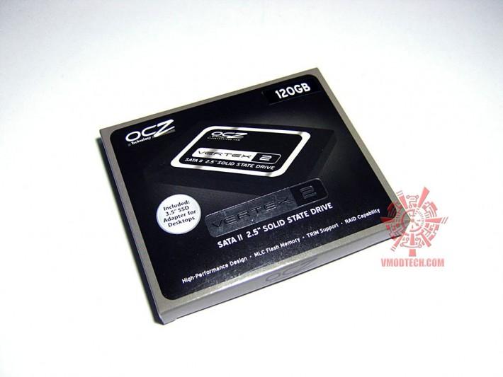 ssd ocz 01 710x533 custom OCZ Vertex2 SSD SATAII 120GB