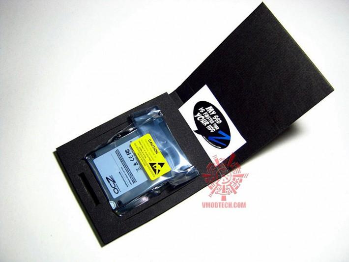 ssd ocz 03 710x533 custom OCZ Vertex2 SSD SATAII 120GB