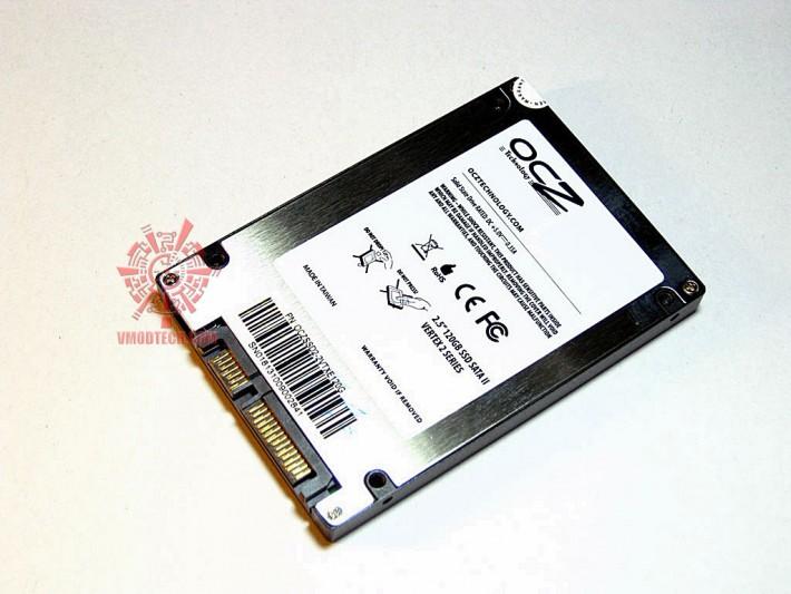 ssd ocz 06 710x533 custom OCZ Vertex2 SSD SATAII 120GB
