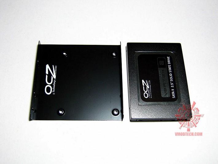 ssd ocz 07 710x533 custom OCZ Vertex2 SSD SATAII 120GB