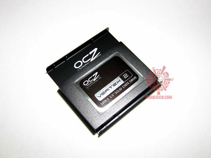 ssd ocz 08 710x533 custom OCZ Vertex2 SSD SATAII 120GB