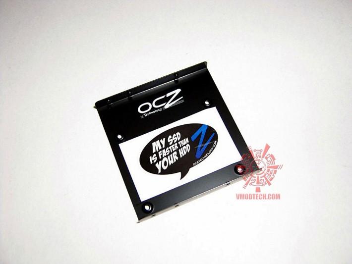 ssd ocz 10 710x533 custom OCZ Vertex2 SSD SATAII 120GB