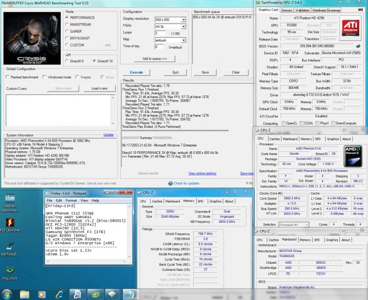 32 295x135 game dx10 crysiswhperformance 3830 720x587 Biostar TA890GXE [Ver 5.2]