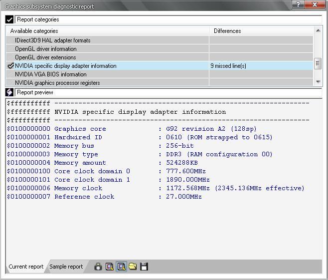 e52oo 45 18585 report riva2 Asus อัศวินแห่งรัตติกาล รหัส GTS250 DK 512MB DDR3