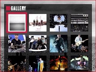 gallery รีเสิร์ช อิน โมชั่น ผนึกกำลังวงร็อคยูทู สร้างปรากฎการณ์ใหม่ในการรับชมอัลบั้ม