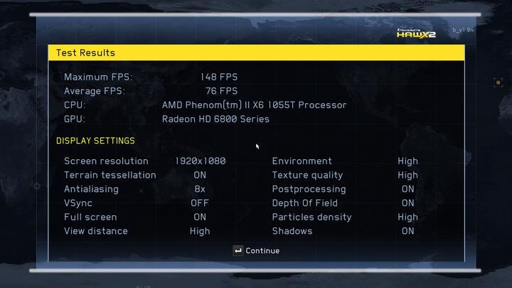 hawx2 dx11 2010 11 02 02 10 32 02 ASUS EAH6850 DirectCU 1GB DDR5