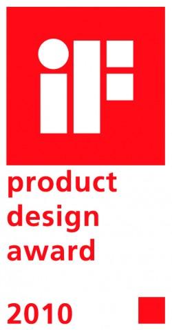 """if product design award 2010 logo """"อัสซุส"""" คว้า 8 รางวัล จาก iF Product Design Award 2010"""