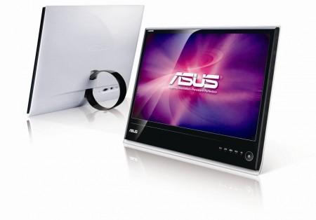 """image00212 """"อัสซุส"""" แอลซีดี รุ่น Designo MS Series  ดีไซน์บางเฉียบล้ำสมัย ใช้งานง่าย ให้ภาพคมชัด"""