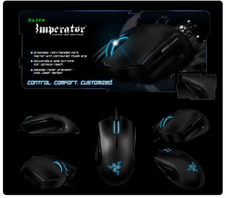 image00218 ARC ส่ง Razer Imperator เมาส์ที่ถูกออกแบบมาเพื่อสรีรศาสตร์ ลงสู่ตลาดแล้ว!!!