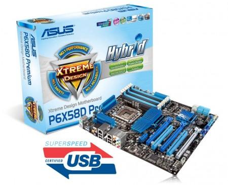 image00225 P6X58D Premium พร้อม ชิปเซต X58 ที่รองรับ USB 3.0 และ SATA 6Gb/s