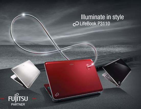 image0025 Fujitsu LifeBook P3110 ดีไซน์ที่เบาบาง ตอบทุกไลฟ์สไตล์ได้อย่างลงตัว