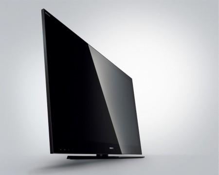 """kdl 52nx800 bty2 ww b 1200  โซนี่เปิดตัว """"บราเวีย"""" แอลซีดีทีวีใหม่ ชูดีไซน์สุดล้ำ"""