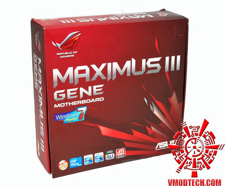 maximus3 gene 03 ASUS MAXIMUS III GENE :Review