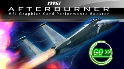 msiafter Afterburner 1.6.0 Beta 2