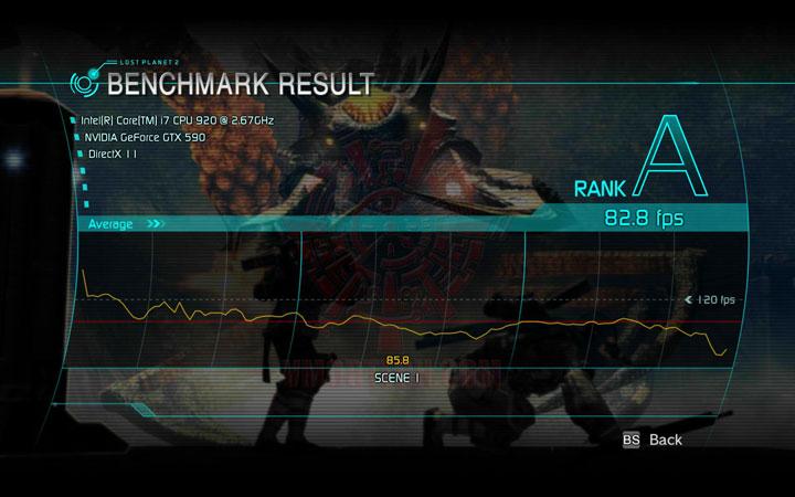LP2DX11 c NVIDIA GeForce GTX 590 3GB GDDR5 Debut Review