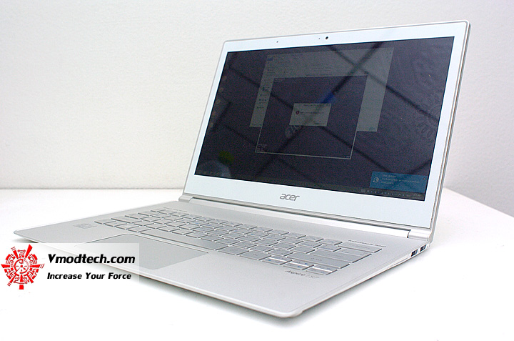 3 Review : Acer Aspire S7 Ultrabook