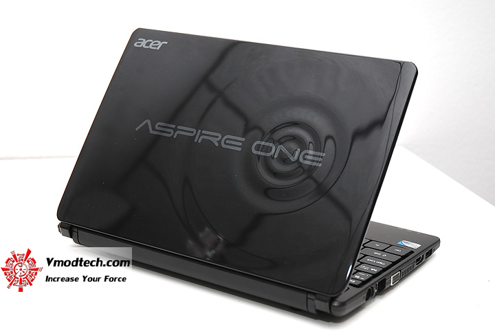 3 Review : Acer Aspire One D270