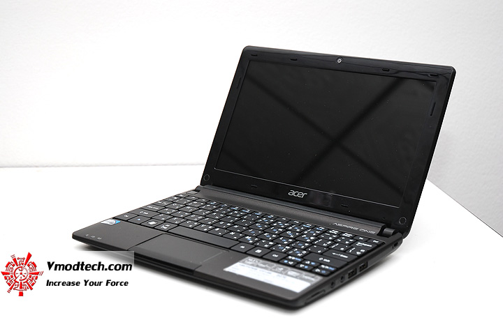 4 Review : Acer Aspire One D270