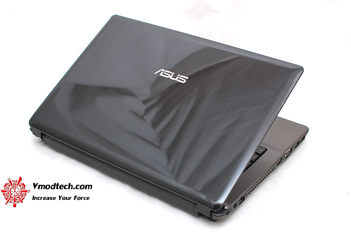 2 Review : Asus K43BY (AMD Fusion E 350 APU)