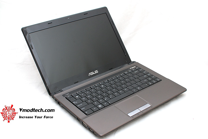 3 Review : Asus K43BY (AMD Fusion E 350 APU)